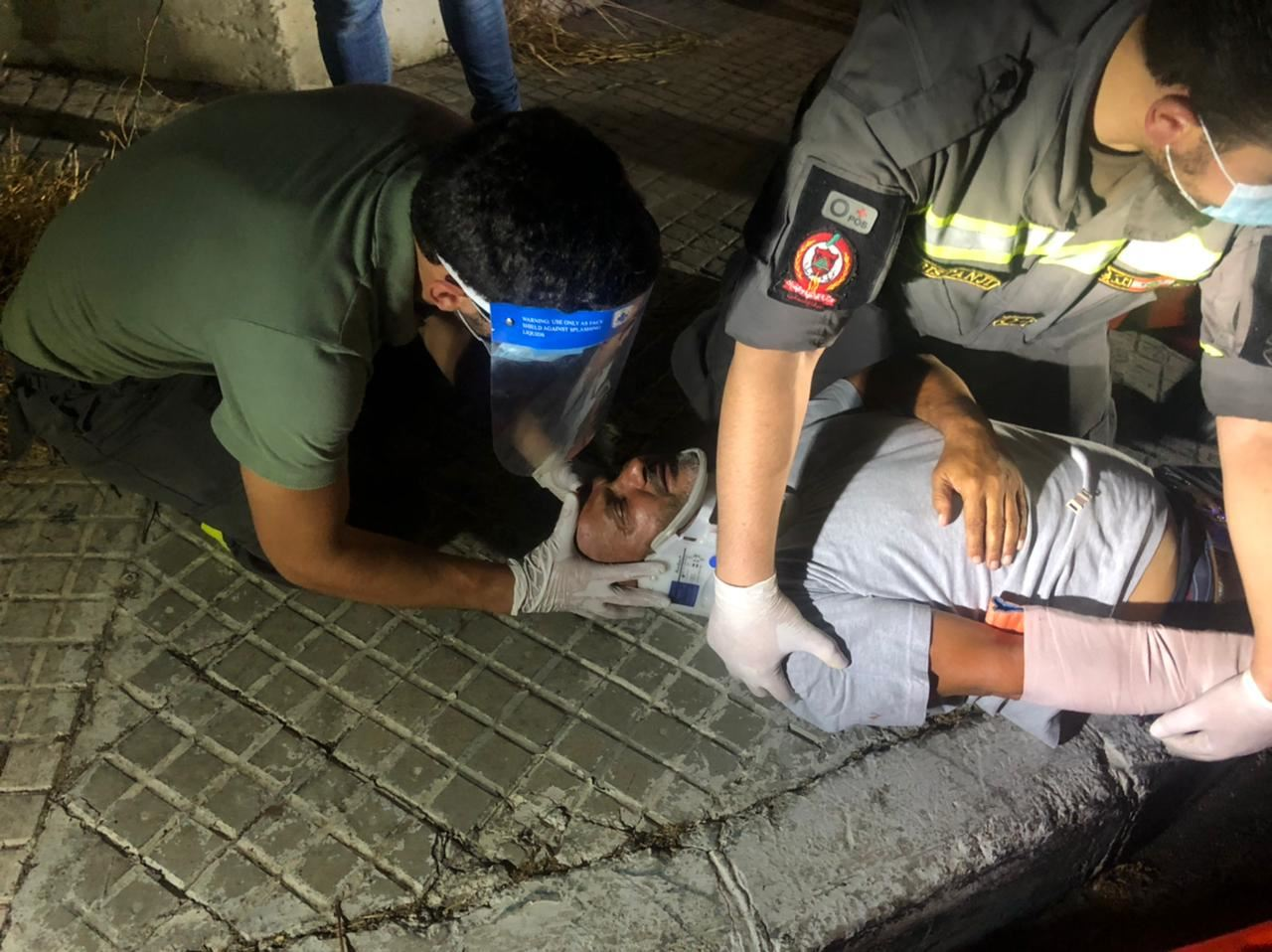 """""""أمن الشخصيات""""... انتهاكات فاضحة لحقوق المدنيين في لبنان"""