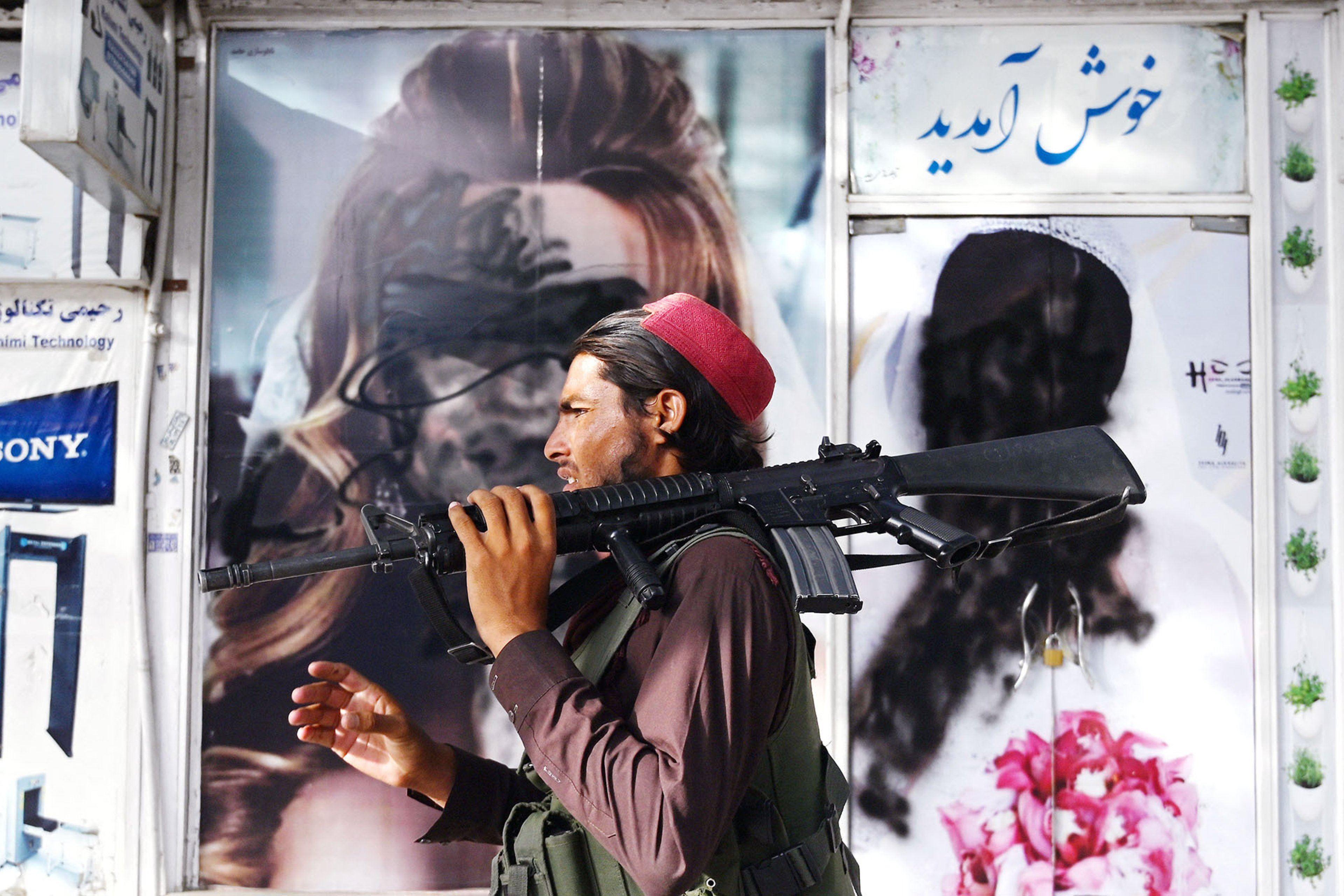 طالبان ترحب بقرار وزارة الخزانة الأميركية.. ماذا جاء فيه؟