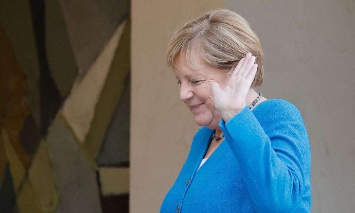 ألمانيا تطوي صفحة حكم ميركل