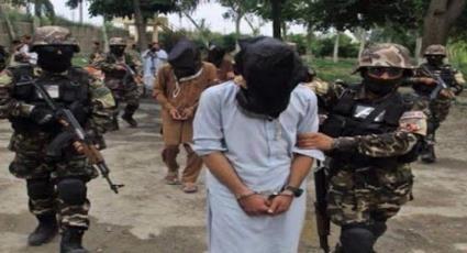 بعد مضي شهر ... طالبان تعترف بقتلها زعيم داعش في افغانستان