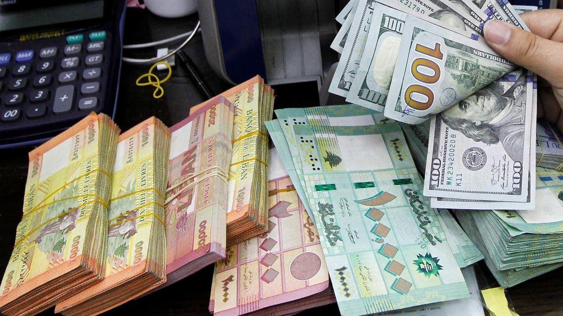 سعر الدولار في لبنان اليوم يُحلّق.. متخطيّاً الـ20 ألف ليرة!