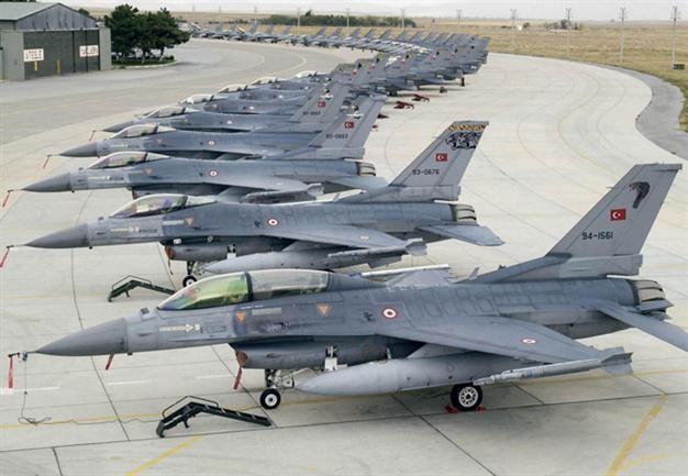 بين أميركا وتركيا: ما مصير صفقات الأسلحة بقيمة 6 مليارات دولار؟
