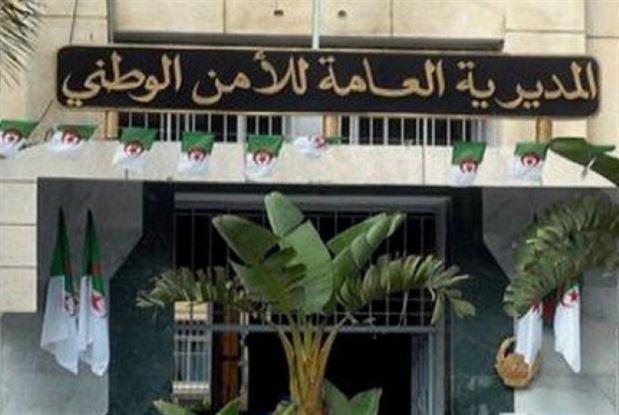 الجزائر تحبط مؤامرة حاكت خيوطها إسرائيل