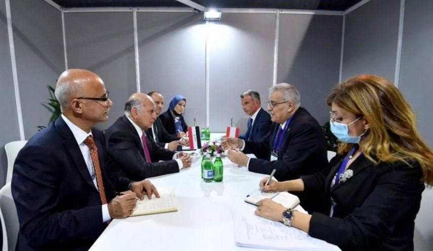 مباحثات عراقية – لبنانية لإلغاء تأشيرات الدخول بين البلدين