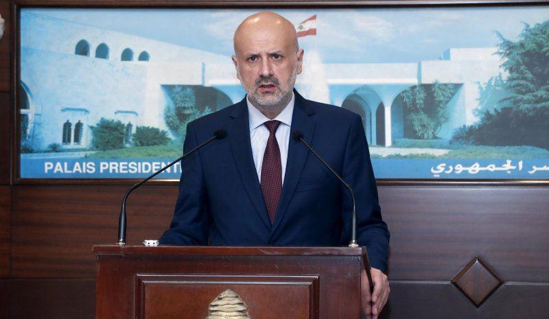 وزير الداخلية اللبنانية عقب الاشتباكات: السلم الاهلي مقدس