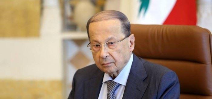 الرئيس اللبناني: عقارب الساعة لن تعود الى الوراء!