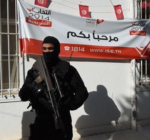 التونسيّون ينتخبون رئيسهم