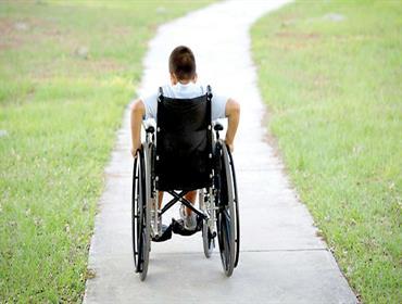 اليوم الدولي للأشخاص ذوي الإعاقة
