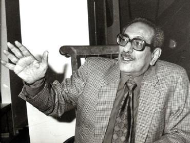 رحيل الكاتب المصري ألفريد فرج