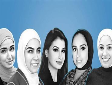 المرأة الكويتيّة تضرب بمطرقتها